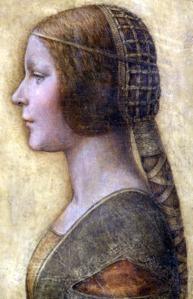 profilo-giovane-donna-abito
