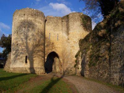 Porta di Soisson